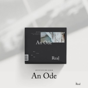 5.Real Ver./ 세븐틴 - 정규 3집 앨범 [An Ode]